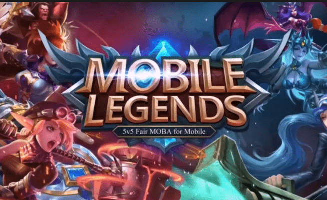 tai game Mobile Legends: Bang Bang