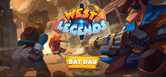 tai game west legends