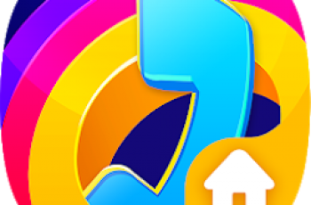 Color Flash Launcher